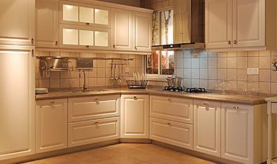 厨房防水工程