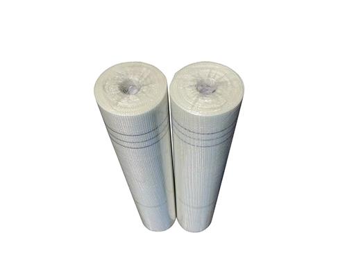 玻纤网格布增强防水卷材