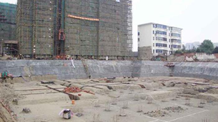 新型的建筑堵漏灌浆止水材料有哪些?