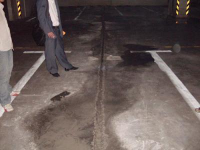 浅析地下室堵漏中需要注意的施工技巧有哪些?
