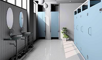 卫生间专业防水怎么做